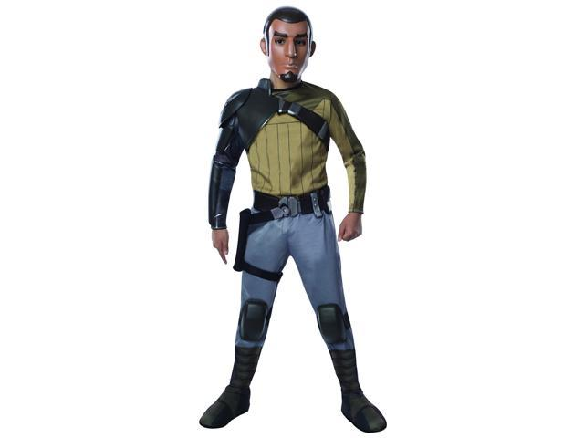 Star Wars Rebels - Deluxe Kanan Child Costume