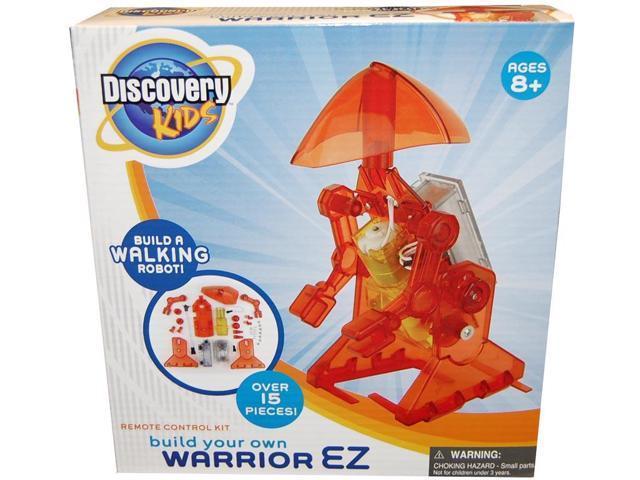 Discovery Kids Remote Control EZ Warrior EZ