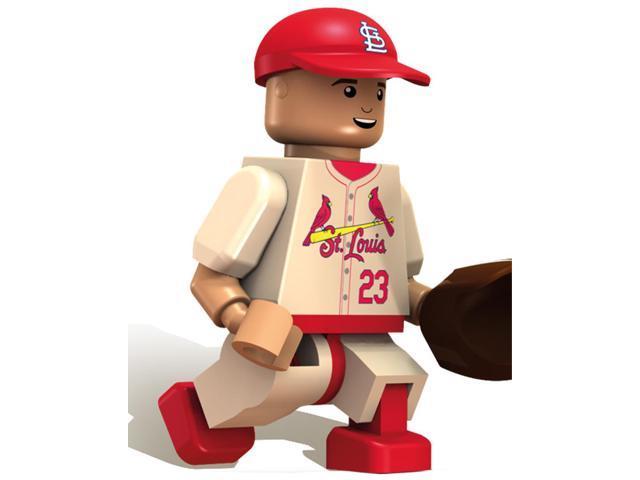 St. Louis Cardinals MLB OYO Minifigure David Fresse