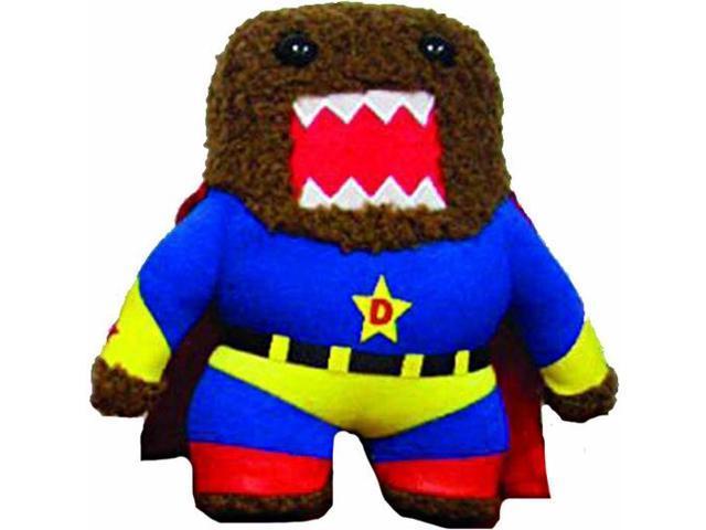 Domo Super Hero 6