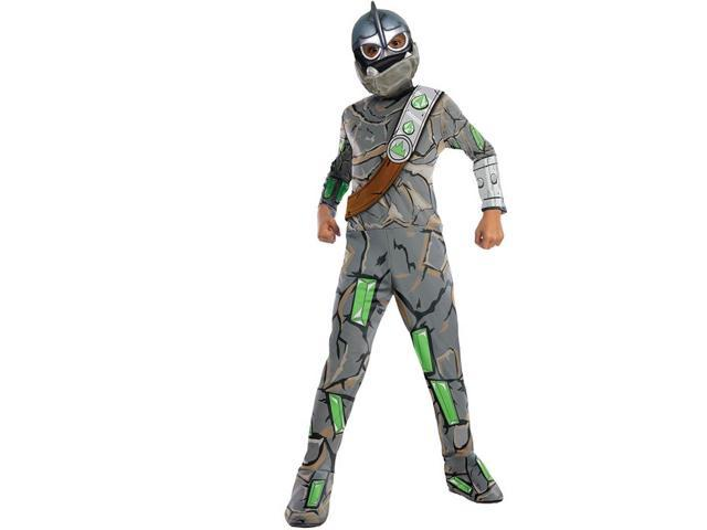 Skylanders Giants Crusher Costume Child Large