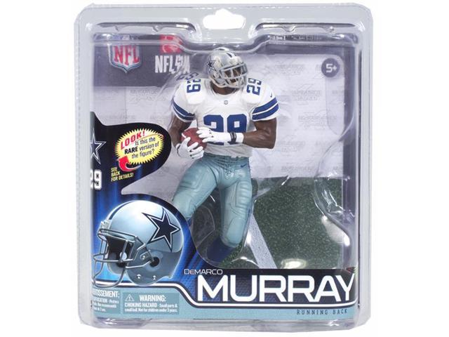 Mcfarlane NFL Series 31 Figure Demarco Murray Dallas Cowboys