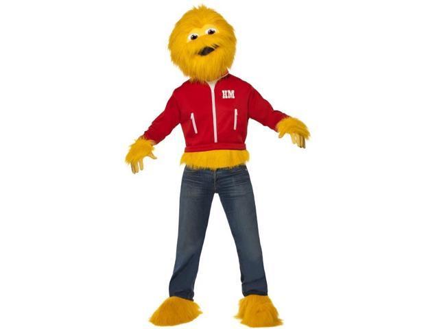 Honey Monster Costume Adult Medium