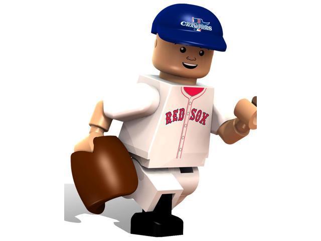 Boston Red Sox MLB OYO Minifigure Jacoby Ellsbury WSC 2013