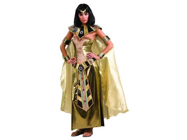 Egyptian Goddess Adult Costume Standard