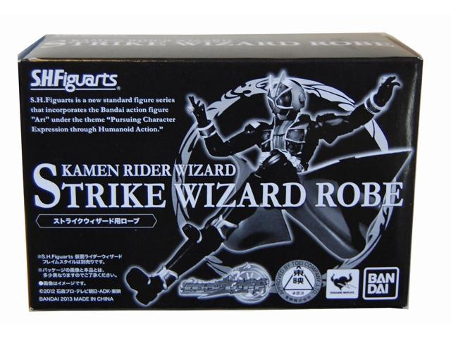 Kamen Rider Strike Wizard Robe Accessory