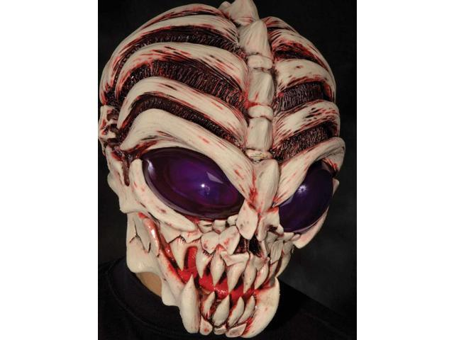 Down To Earth Costume Mask
