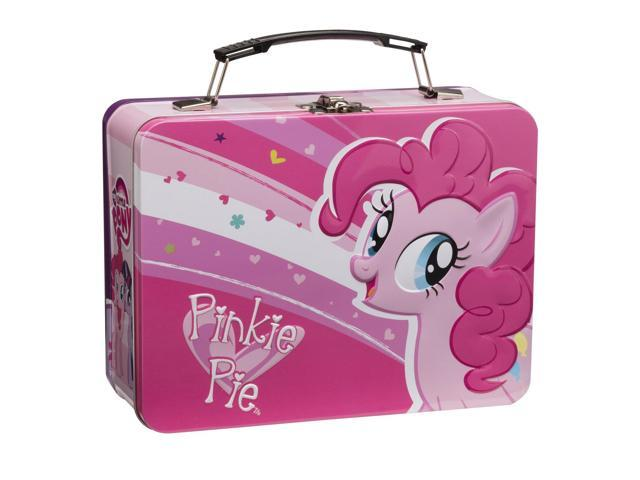 My Little Pony Large Pink Tin Tote
