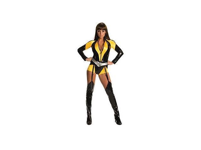 Watchmen Sexy Silk Spectre Costume Adult Medium