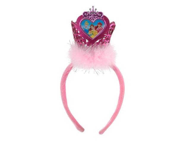 Disney Princess Mini Crown Costume Headband