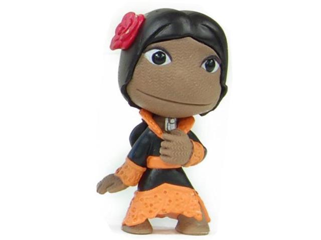 Little Big Planet Sackboy Superstars Series 1 2