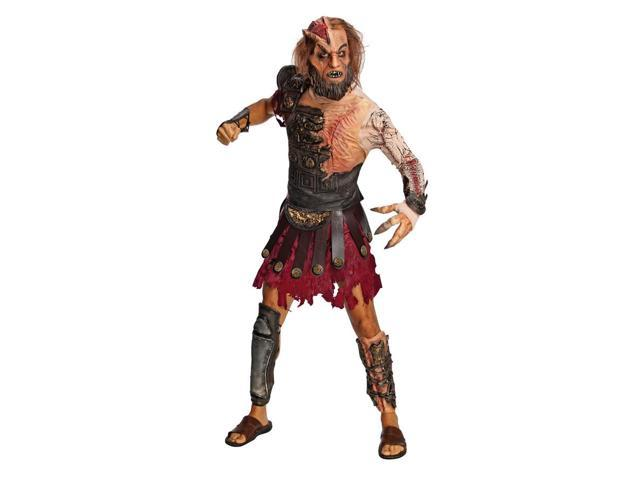 Clash Of The Titans Deluxe Calibos Costume Standard