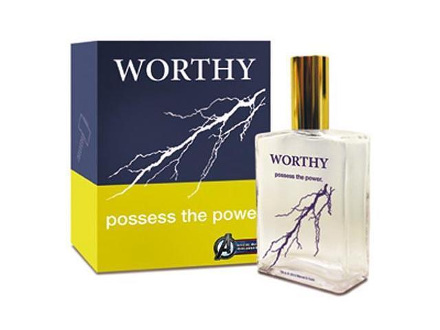 Marvel The Avengers Thor Worthy Cologne for Men 100 mL