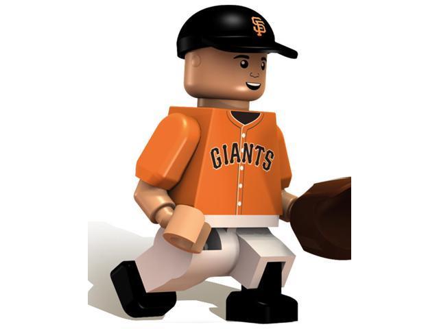 San Francisco Giants MLB OYO Minifigure Macro Scutaro