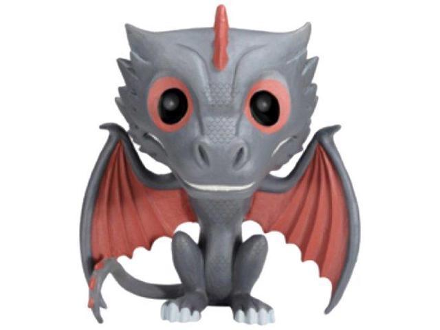 Game Of Thrones Funko Pop Tv Vinyl Figure Drogon