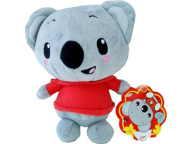 "Ni-Hao Kai-Lan & Friends Cuties 6"" Plush Tolee Cutie"