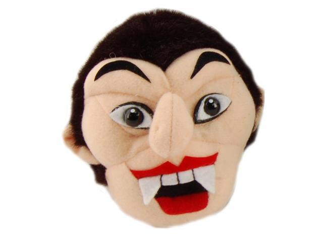 Universal Studios Monsters Screamer Plush With No Sound Dracula