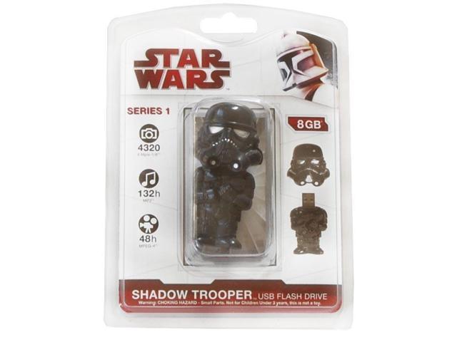 Star Wars Shadow Trooper 8GB USB Flash Drive