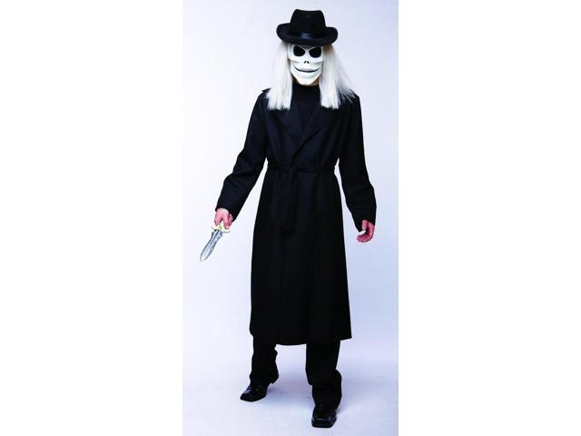 Puppet Master Blade Costume Adult Small