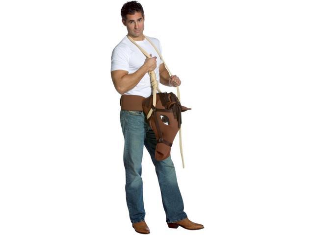 Hung Like A Horse Adult Costume Standard