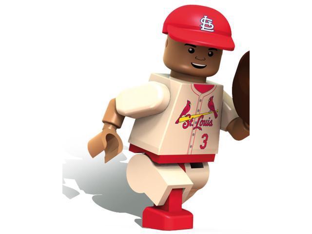 St. Louis Cardinals MLB OYO Minifigure Carlos Beltran