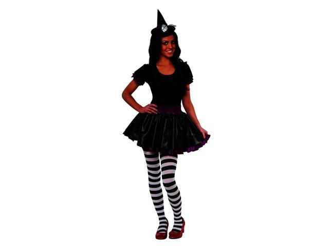 Wizard Of Oz Wicked Witch of The East Adult Costume Small