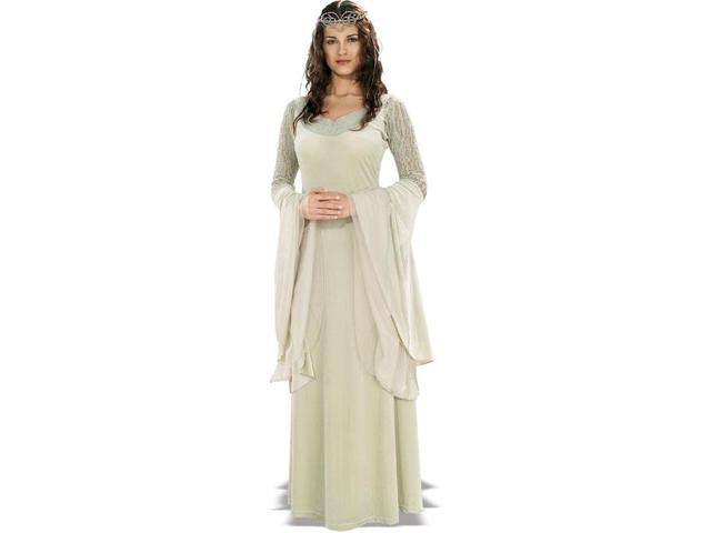 Lord Of The Rings Deluxe Queen Arwen Adult Costume Standard