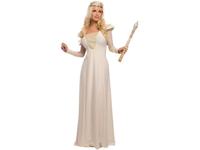 Oz The Great And Powerful Deluxe Glinda Costume Adult X-Small
