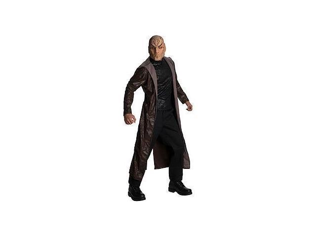Star Trek Movie Deluxe Nero Costume Adult Standard