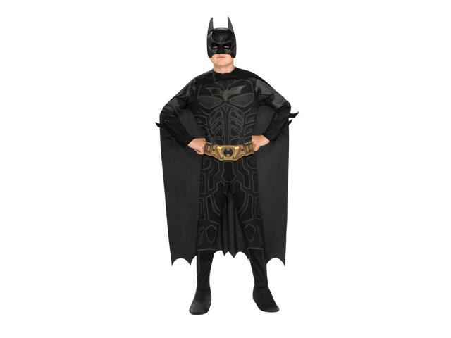 Batman Dark Knight Rises Costume Tween Medium 8-10