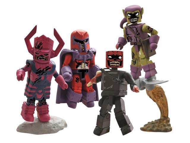 Marvel Minimates 2
