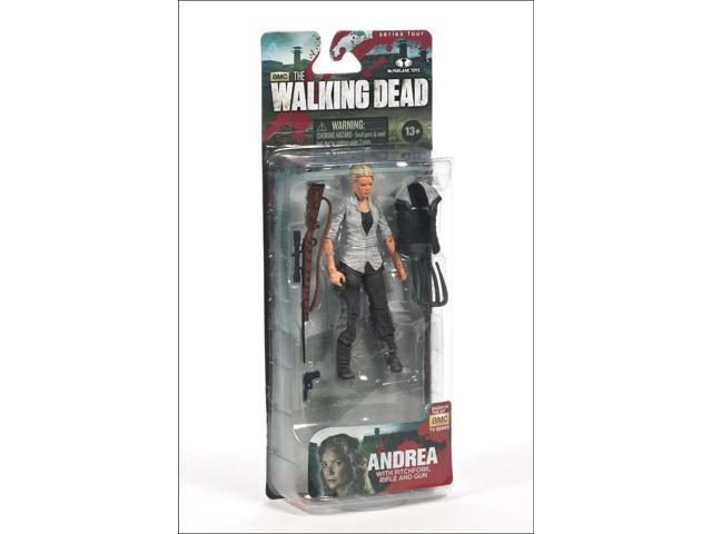 The Walking Dead TV Series 4 Action Figure Andrea