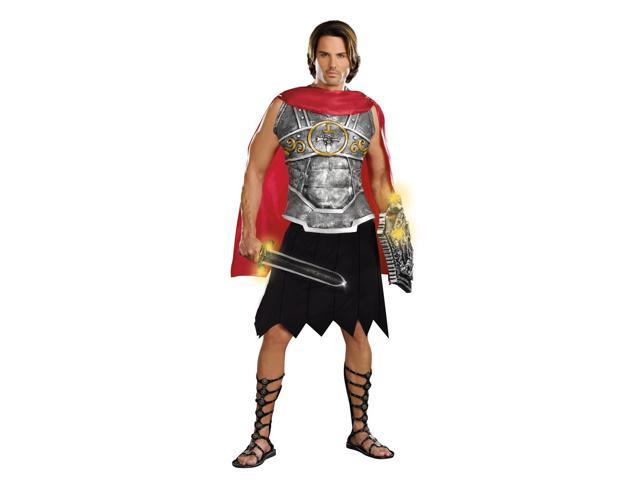 301 Roman Gladiator Costume Adult X-Large