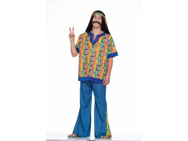 Far Out Man Adult Costume Standard
