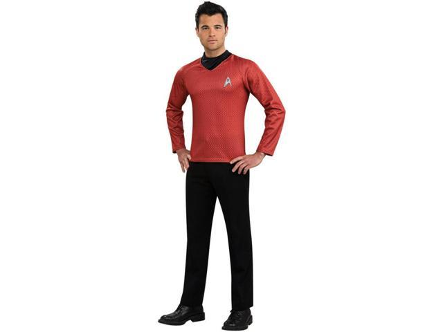 Star Trek Scotty Costume Adult X-Large