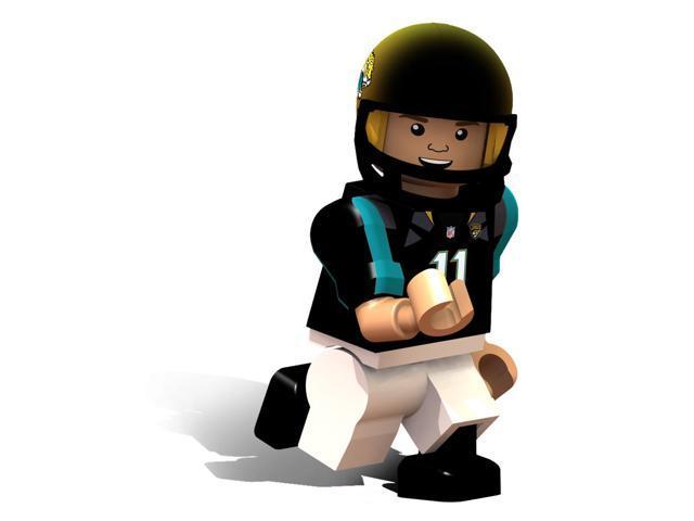 Jackonsville Jaguars NFL OYO Minifigure Blaine Gabbert