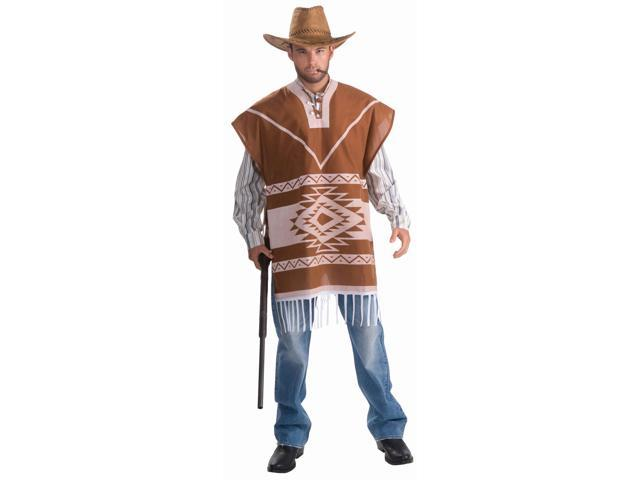 Lonesome Cowboy Men's Costume
