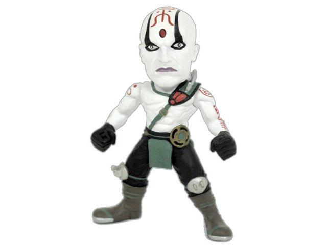 Mortal Kombat Super Deformed 2.75