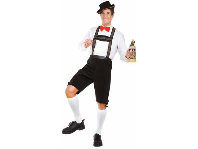 Hansel Adult Costume Standard