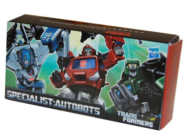 Transformers Specialists Autobots Smart Phone Charm