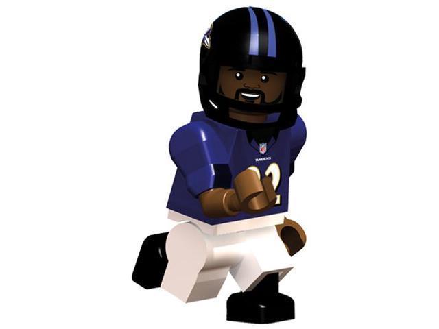 Baltimore Ravens NFL OYO Minifigure Torrey Smith