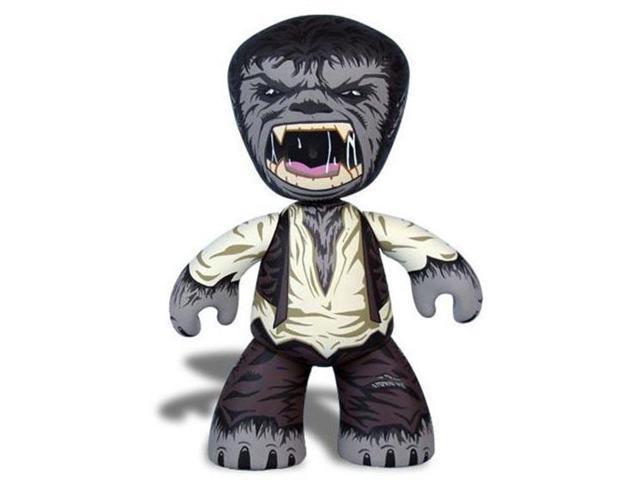 The Wolfman Mez-Itz Figure