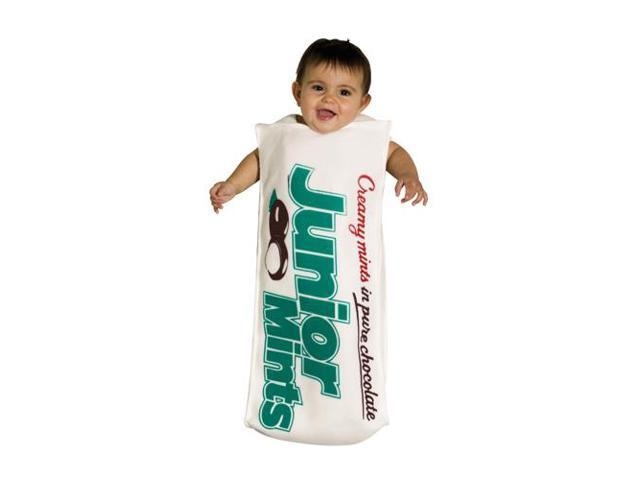 Junior Mints Baby Costume Standard