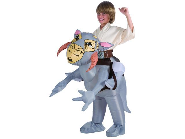 Star Wars Inflatable Tauntaun Costume Child One Size Fits Most