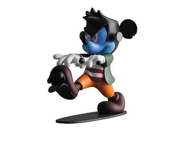 Disney Mickey Mouse As Monster Version 3