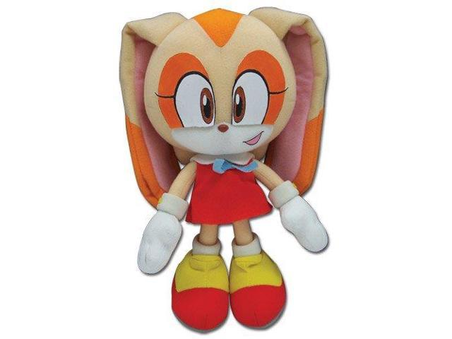 Sonic The Hedgehog Cream The Rabbit 6