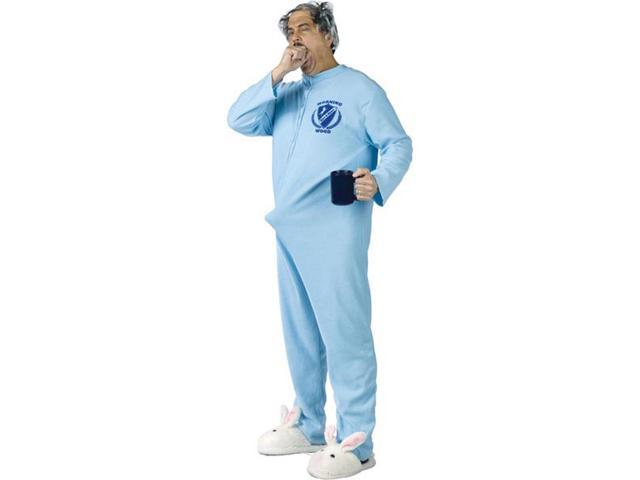 Morning Wood Costume Adult Standard