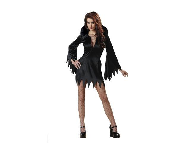 Vamp Adult Costume Small