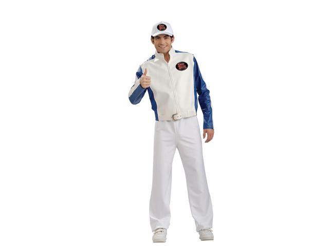 Speed Racer The Movie Deluxe Speed Racer Adult Costume Standard