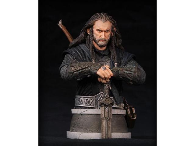 SDCC 2012 Exclusive The Hobbit Thorin Oakenshield Mini Bust